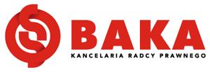 Kancelaria Prawna Krzysztof Baka